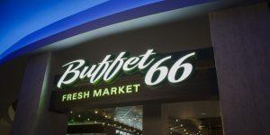 Buffet 66 Fresh Market