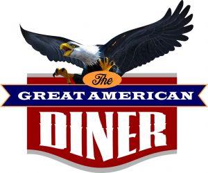 Great American Diner Logo