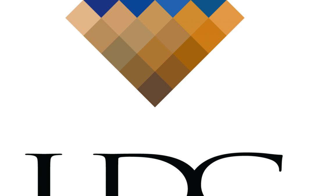 LDC Logo stacked