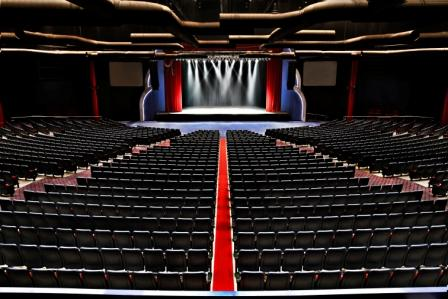 Legends Theater
