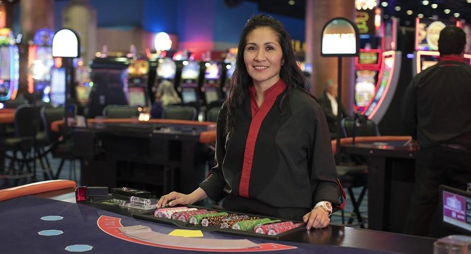 route 66 casino albuquerque poker room