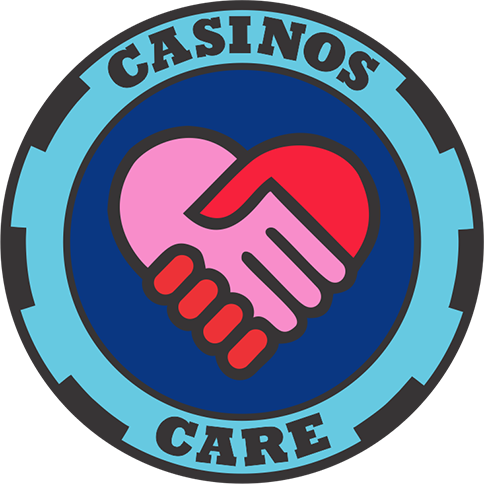 casinos care logo