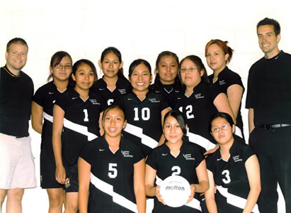 laguna youth volleyball