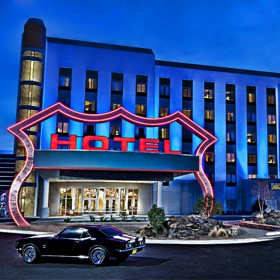 Route 66 Hotel
